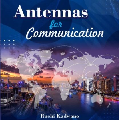 Antennas for Communication